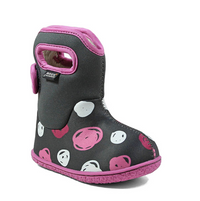 Baby Bogs Sketched Dots Rated -10C
