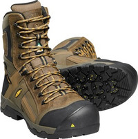 Men's Keen Utility Davenport CSA Work Boot FREE SHIPPING