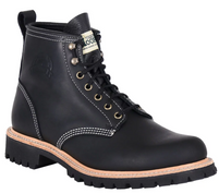 Men's Canada West W.M. Moorby 2814 Signature Series Leather Boot