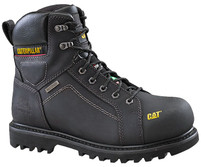 "Men's CAT Control 6"" Waterproof Composite Work Boot FREE SHIPPING"