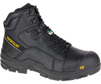 Men's CAT Struts Waterproof CSA Work Boot FREE SHIPPING