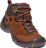Women's Keen Laurel Mid Waterproof Hiking Boot