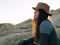 Tilley TWC09 Dakota Waxed Cotton Hat