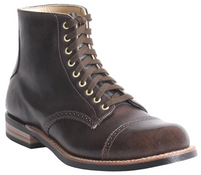 Canada West Boots W.M. Moorby 2811 Signature Series *SUBSTANDARD*
