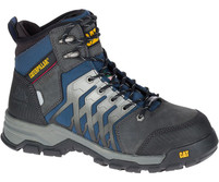 Men's CAT CSA Induction Work Boot FREE SHIPPING