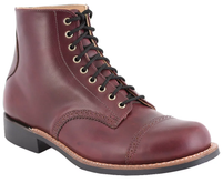 Men's Canada West W.M. Moorby 2820 Signature Series Black Cherry Boot
