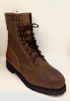 Men's Boulet Brown Leather CSA Work Boot