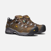 Men's Keen CSA Oshawa II Carbon Work Shoe FREE SHIPPING