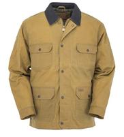 Men's Outback Trading Gidley Oilskin Jacket