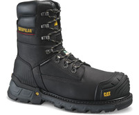 "Men's CAT Excavator XL 8"" Waterproof Work Boot FREE SHIPPING"