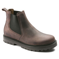 Birkenstock Women's Stalon Mocha Pull-On Boot