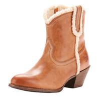 Women's Ariat Darlin Fleece Western Boot