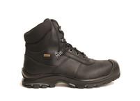 Grisport 74733CD5T Black Waterproof Work Boots