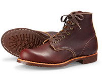 Heritage Red Wing Blacksmith 3340 Boot