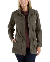 Women's Carhartt Smithville Jacket