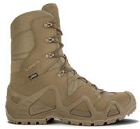 get online superior quality best wholesaler Lowa Z-8S GTX Tactical Combat Boots - Herbert's Boots and ...