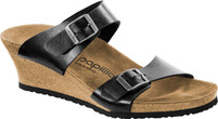 Birkenstock Papillio Dorothy Graceful Licorice Sandal