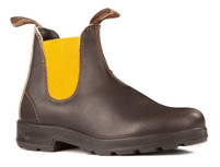 Blundstone 1919 Original  Stout Brown with Mustard FREE SHIPPING*