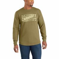 Men's Carhartt Tilden Graphic Long Sleeve Shirt