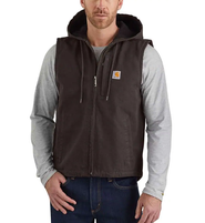 Carhartt Knoxville Hooded Vest