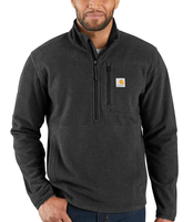 Men's Carhartt Dalton Half-Zip Fleece Jacket
