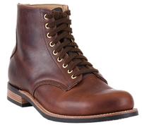 Men's Canada West W.M. Moorby 2801 Signature Series Alamo Tan Boot