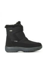 Women's Attiba 817 Velcro Winter Boot with FlipGripz Sole