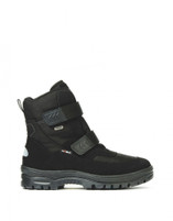 Men's Attiba Velcro Winter Boot with FlipGrip Soles