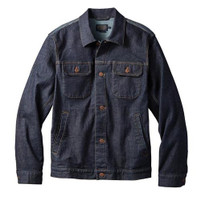 Men's Pendleton Magic Valley Denim & Wool Jacket