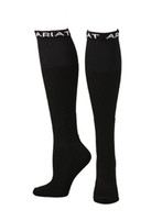 Ariat Over the Calf Boot Socks (2 Pack)