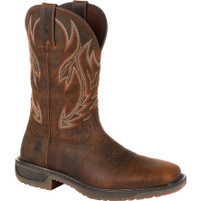 Men's Durango WorkHorse Square Toe Western Boot