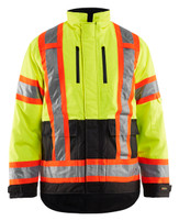 Blaklader Hi-Vis Winter Jacket  (Online Only)