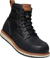 Keen San Jose Black Ironworker Work Boot *FREE SHIPPING*