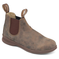 Blundstone 1496 Rustic Brown Active Leather *FREE SHIPPING*