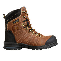 """Men's Vismo C98 Waterproof 8"""" Work Boot"""