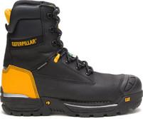 """Men's CAT Excavator LT 8"""" Waterproof Work Boot"""