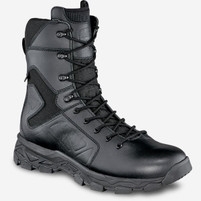 Irish Setter Ravine Tactical Boot Side Zip Waterproof Boot
