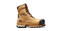 """Men's Timberland 8"""" Wheat Boondock Work Boots *FREE SHIPPING*"""