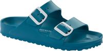 Birkenstock Arizona EVA Turquoise Sandal FREE SHIPPING