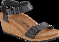 Birkenstock Papillio Soley Black Sandal FREE SHIPPING