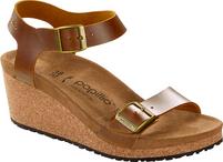 Birkenstock Papillio Soley Cognac Sandal