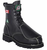 Men's Canada West 34399 Welder's Work Boot