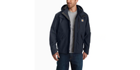 Men's Carhartt Shoreline Waterproof Breathable Coat