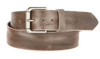 Brave Leather Venturi Greystone Belt