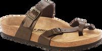 Birkenstock Mayari Graceful Toffee Sandal