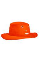 Tilley T3 Cotton Duck Fire Orange