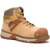 Men's CAT Excavator Superlite Waterproof Work Boot