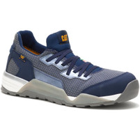 Men's CAT Sprint Textile Alloy Toe CSA Work Shoe