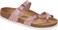 Birkenstock Mayari Icy Rose Metallic Sandal