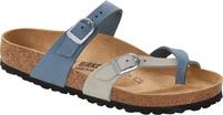 Birkenstock Mayari Dove Blue Sandal